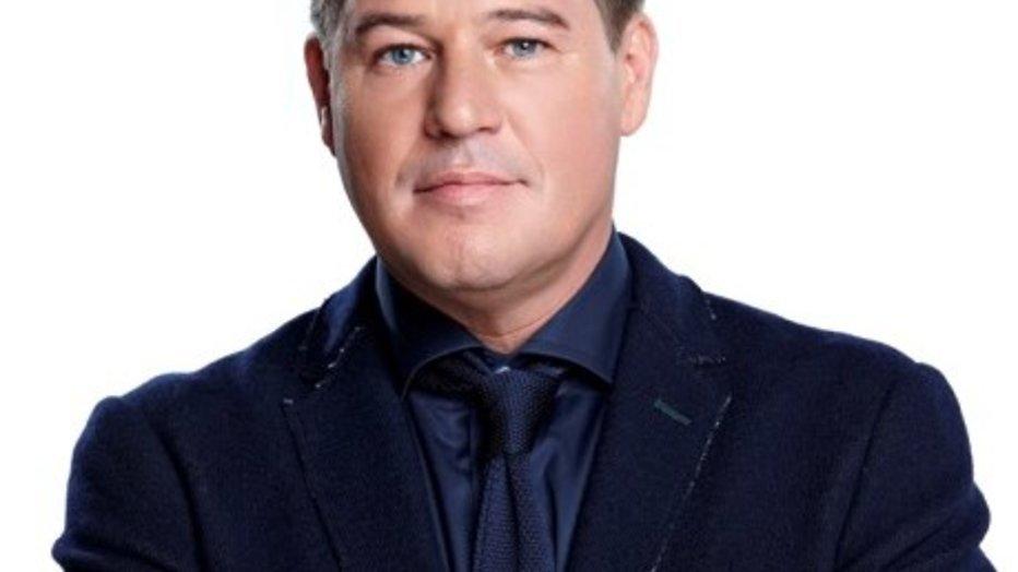 Martijn Krabbé trekt zich niks aan van Idols-kritiek