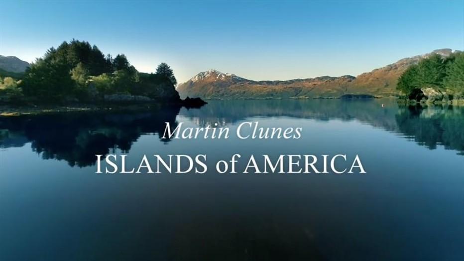 Van Hawaï tot Alaska in Islands of America