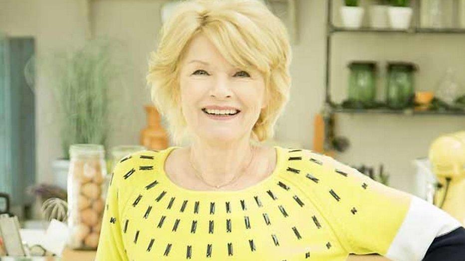 Martine Bijl vindt het vreselijk Heel Holland Bakt te missen