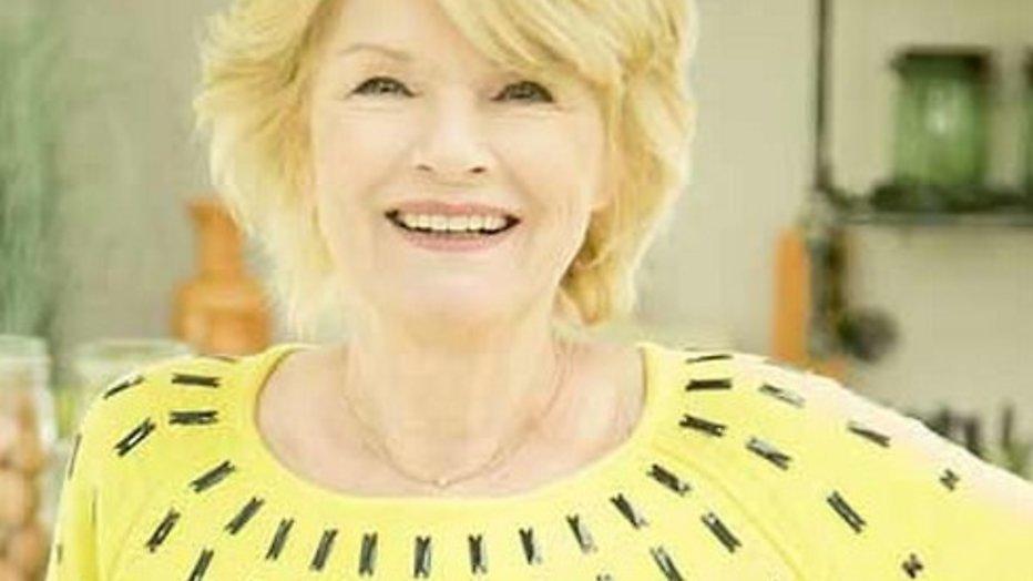 André van Duin: 'Martine Bijl praat en loopt'