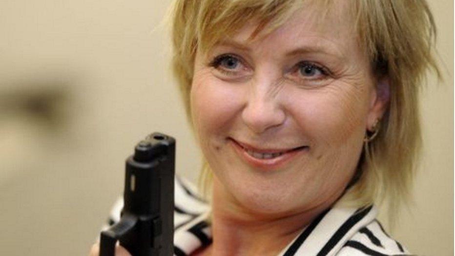 Martine Hafkamp terug in GTST?