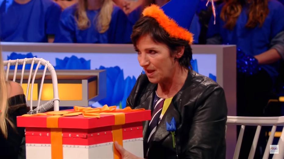 Martine van Os hekelt Ik Hou Van Holland