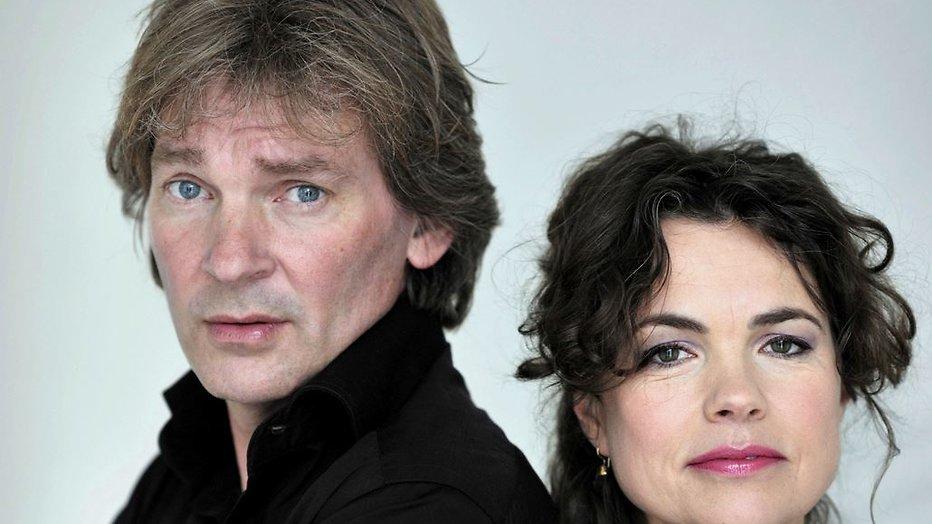 Jan Slagter en Jort Kelder voorspellen einde De Wereld Draait Door