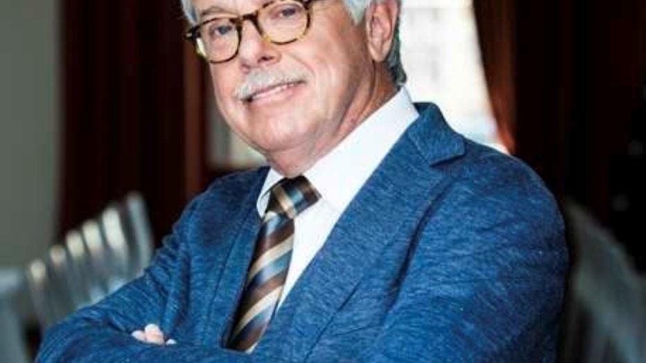 SBS-programma Mr. Frank Visser Doet Uitspraak krijgt tweede seizoen