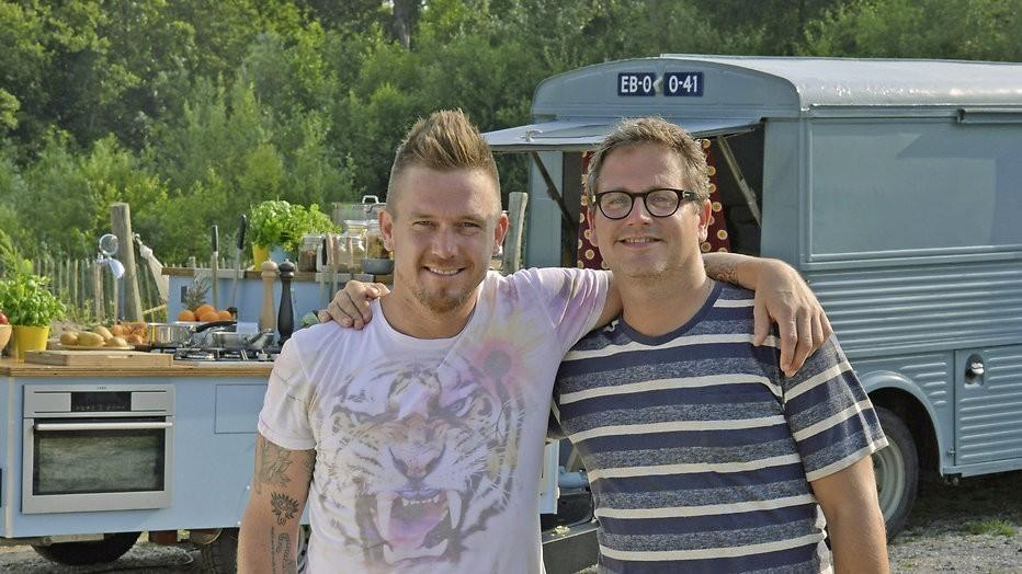Kijkcijfers: Meeuwis en De Mol hebben een hit: 1,6 miljoen