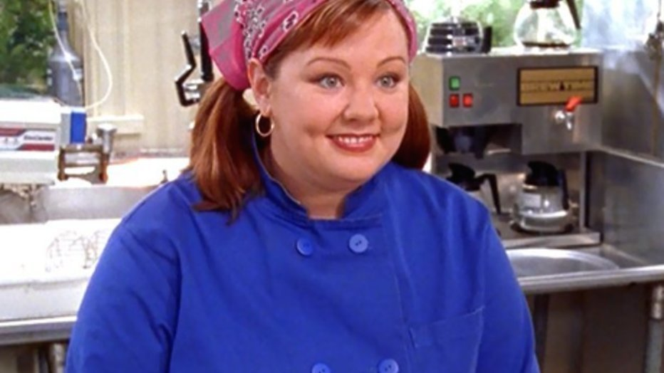 Melissa McCarthy ook in het nieuwe Gilmore Girls