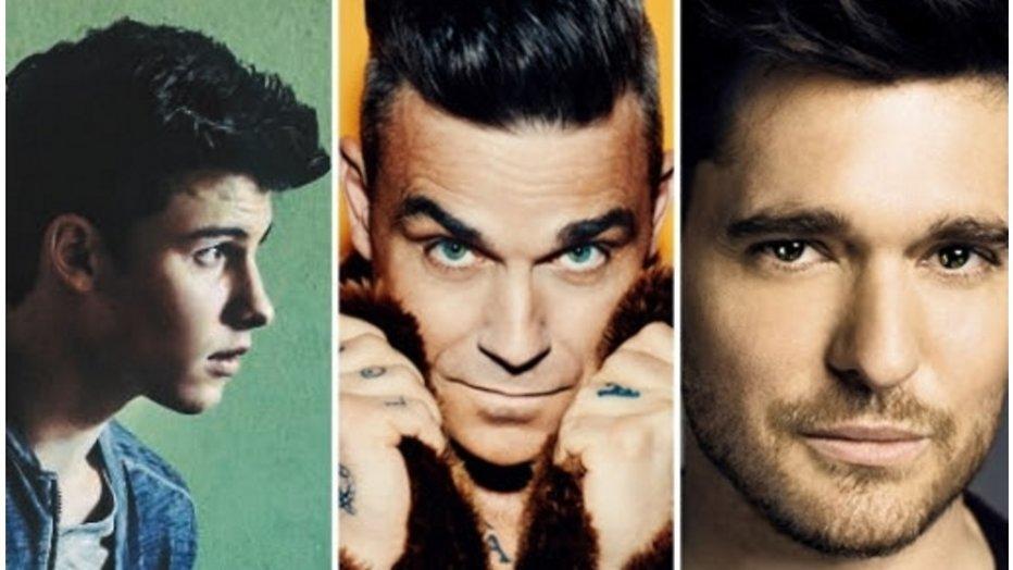 RTL Late Night verwelkomt muzikale wereldsterren