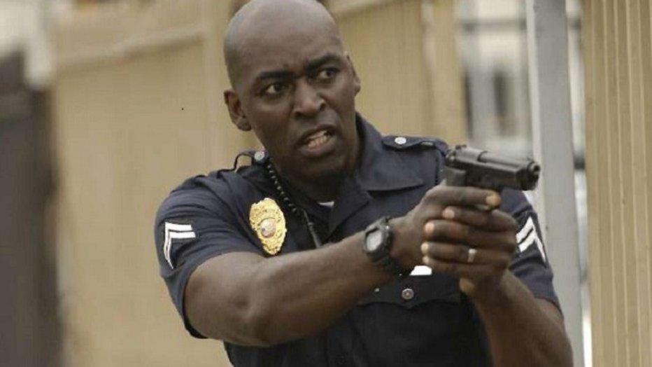 The shield-acteur Michael Jace krijgt 40 jaar cel