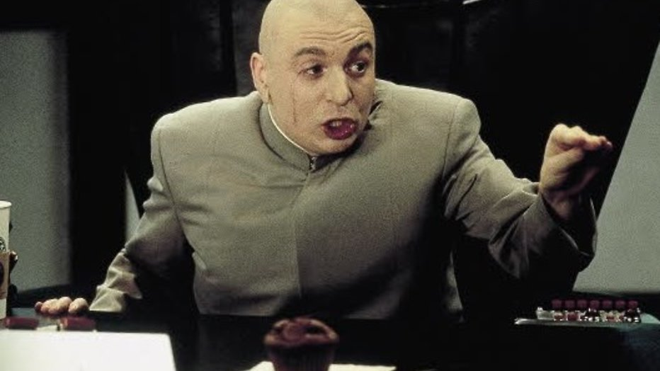 YouTube-hit: Mike Myers keert terug als Dr. Evil in Saturday Night Live