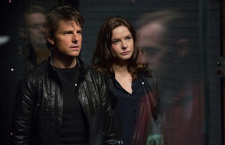 Mission: Impossible - Rogue Nation: Tom Cruise krijgt er geen genoeg van