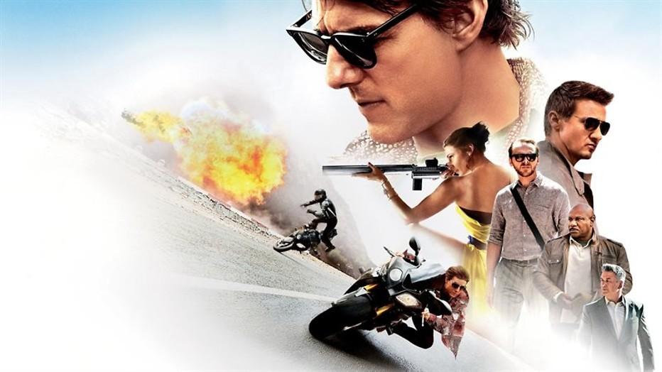 Tom Cruise krijgt er geen genoeg van
