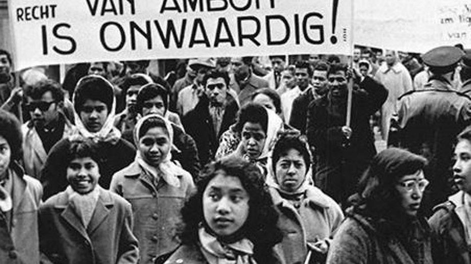 Kijktip: Documentaire 65 jaar Molukkers in Nederland