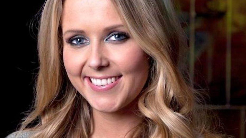 Monique Smit raakt zwangerschapskilo's in recordtempo kwijt