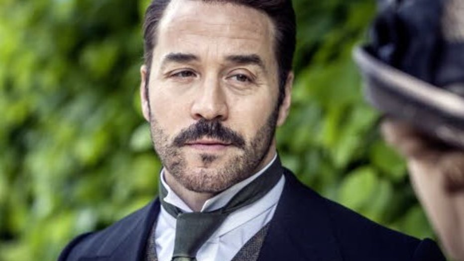 Kijktip: Mr. Selfridge