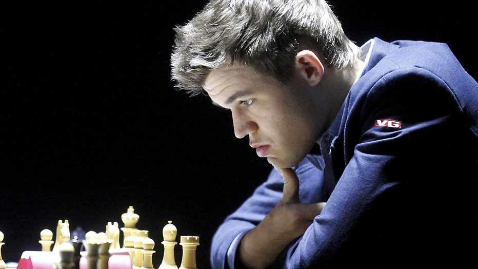 Kijktip: Magnus Carlsen, de Mozart van het schaakspel