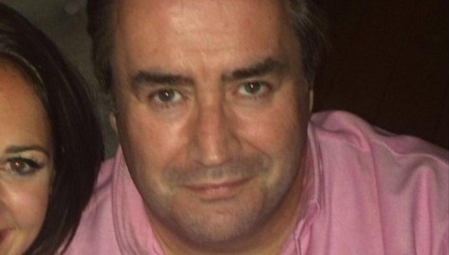 Marc van der Linden is 50 kilo kwijt