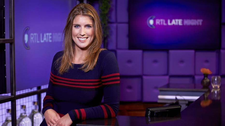 Martijn Koning vervangt Marieke Elsinga bij RTL Late Night