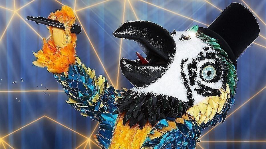De TV van gisteren: The Masked Singer stoomt door