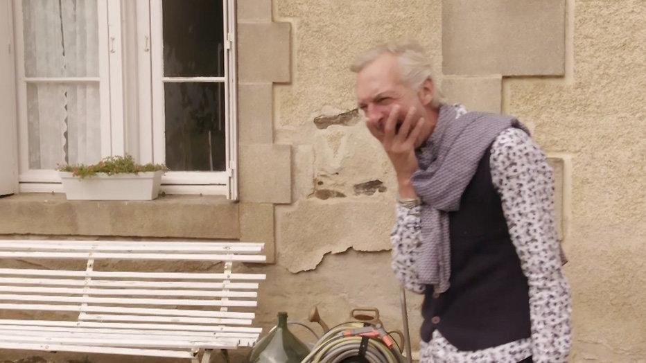 Videosnack: Patty Brard op bezoek bij de Meilandjes