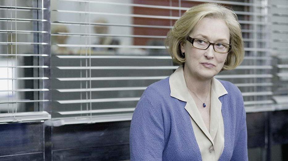 Meryl Streep in tweede seizoen Big Little Lies