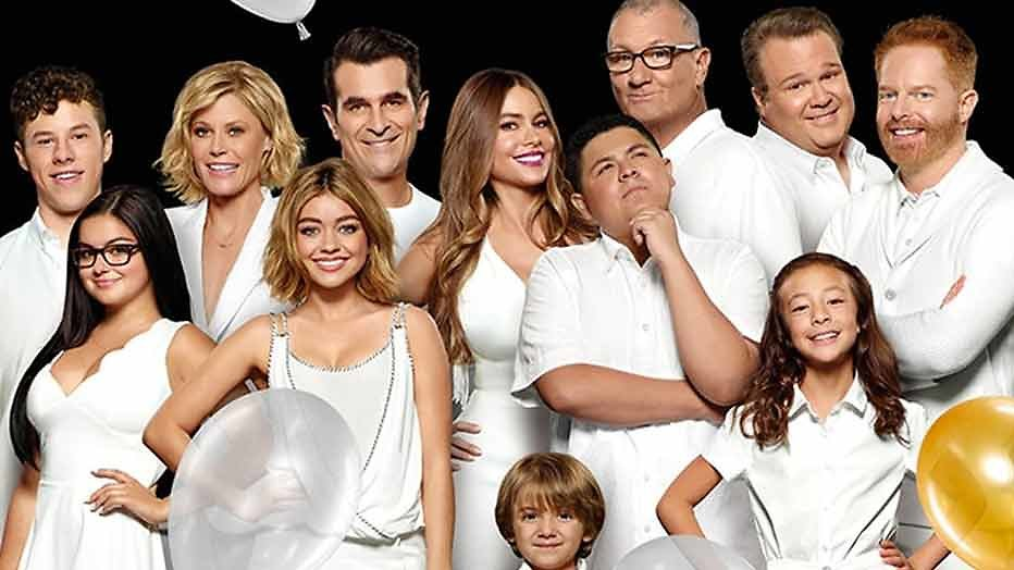 Wie gaat dood in Modern Family?