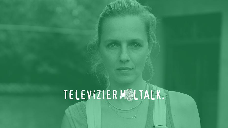 Televizier Moltalk #2: Tegendraads.