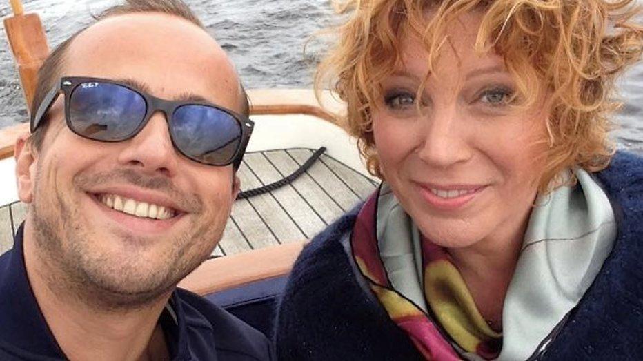 Myrna Goossen maakt comeback bij RTL 4