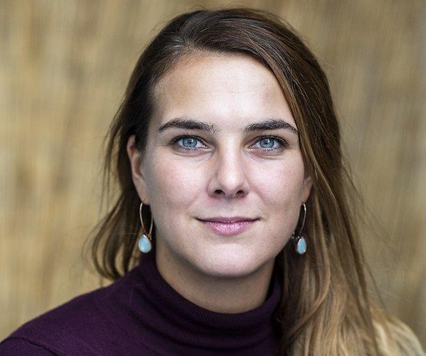 Ook Madeleen uit Boer zoekt Vrouw is verliefd