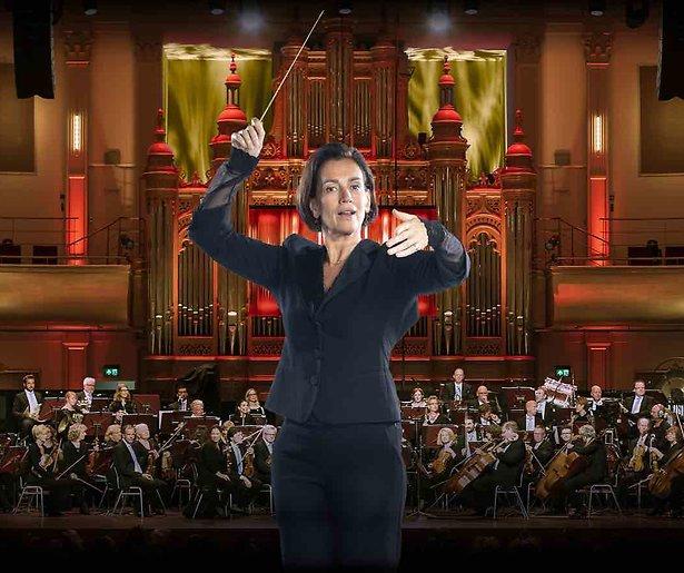 De TV van gisteren: 1,9 miljoen voor halve finale Maestro