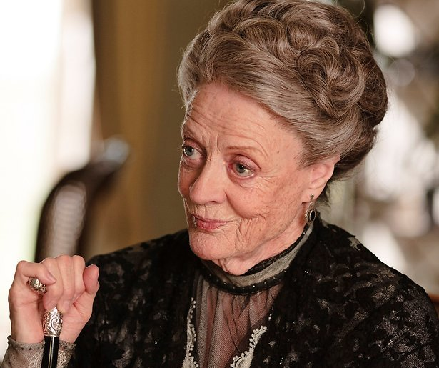 Zesde reeks Downton Abbey op 31 oktober van start