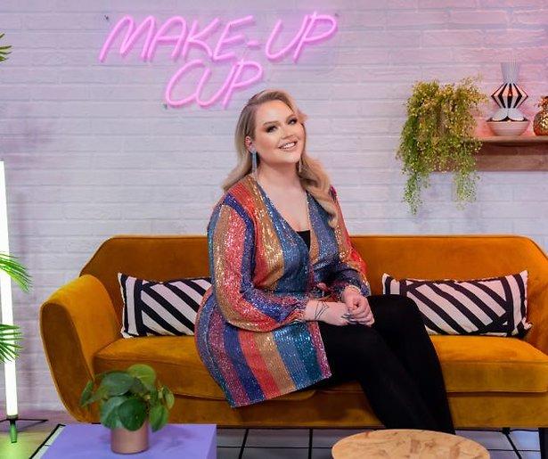 Make-Up Cup met Nikkie de Jager krijgt tweede seizoen