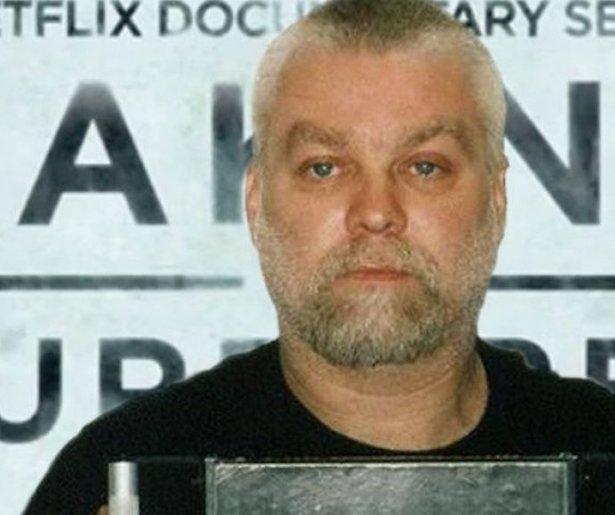 Gevangene bekent in zaak Steven Avery