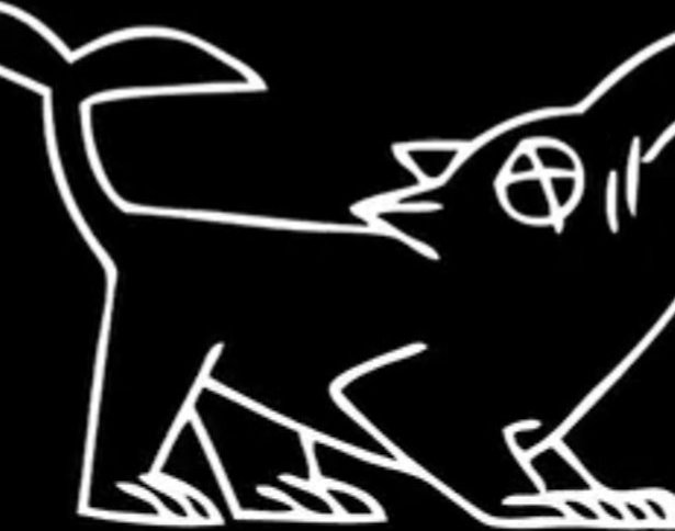 Man Bijt Hond van start op internet