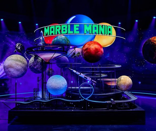 Marble Mania is straks ook te zien in België