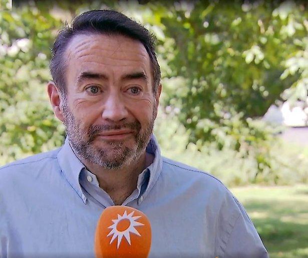 Gravin Eloise leest Marc van der Linden de les na kritiek op Claus-Casimir