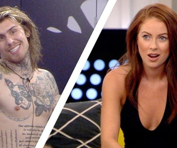 Britse kijkers in shock: seks in het Big Brother-huis