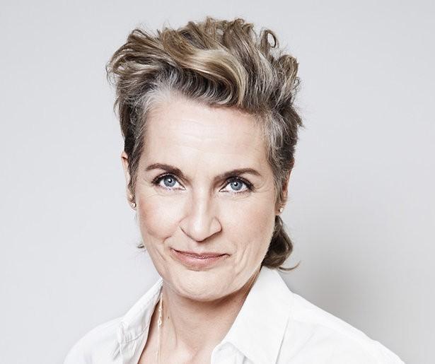 Margriet van der Linden tekent nieuw contract bij KRO-NCRV