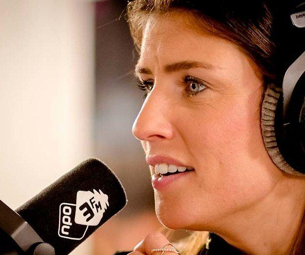 Marieke Elsinga nieuwe presentatrice ochtendshow Qmusic