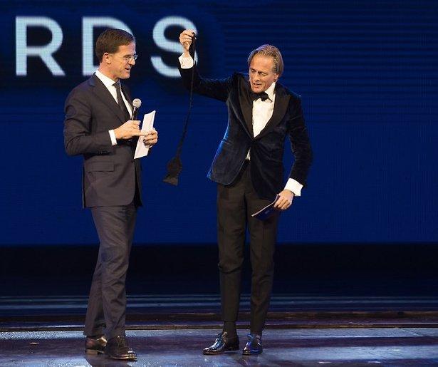 Jort Kelder strikt vriend Mark Rutte voor interview
