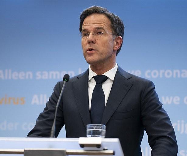 De TV van gisteren: Persconferentie Mark Rutte en Hugo de Jonge minder in trek