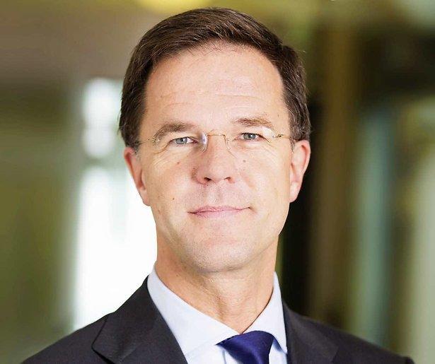 Mark Rutte beantwoordt kindervragen in Jeugdjournaal