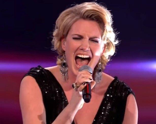 YouTube-hit: Marlijn Weerdenburg zingt Let It Be bij It Takes 2
