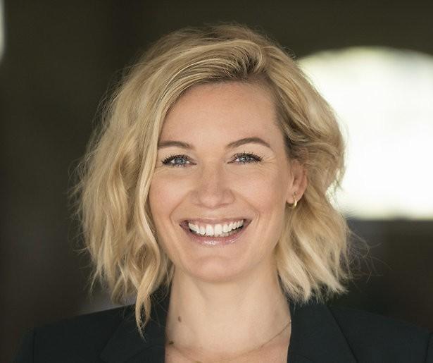 MolTalk-presentatrice Marlijn Weerdenburg in verwachting