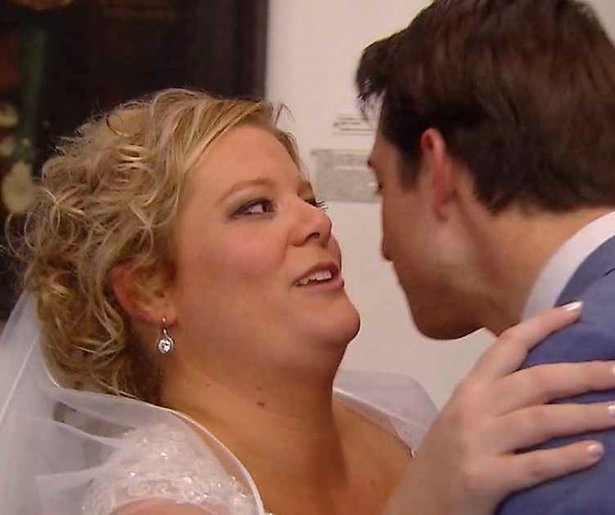 YouTube-hit: Married at First Sight-bruid kent de getuige wel héél goed