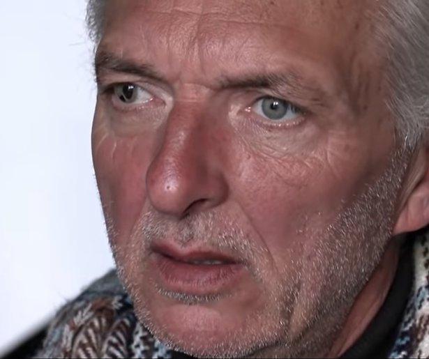 Martien Meiland voorvoelt naderend levenseinde