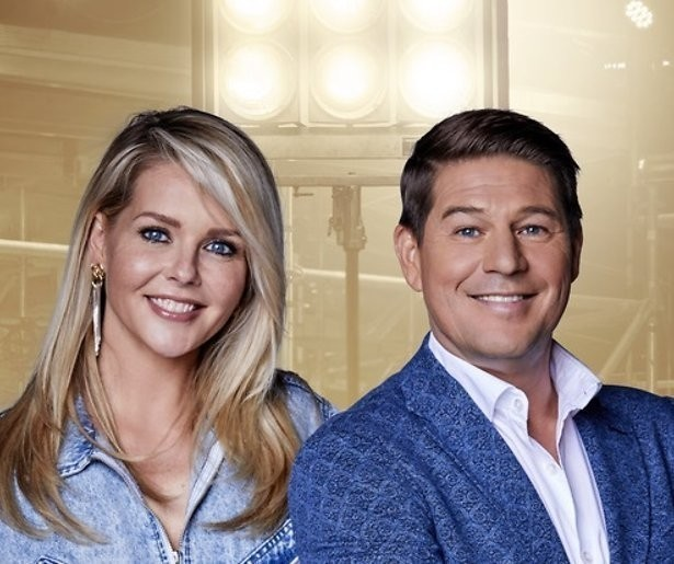 RTL presenteert eerste foto's nieuwe coaches Voice of Holland