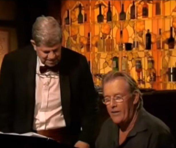 Pianist Martin van Dijk (69) overleden
