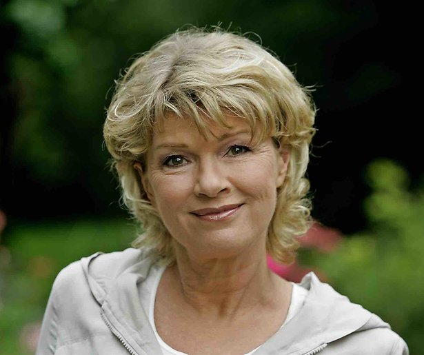 Martine Bijl genomineerd voor NS Publieksprijs