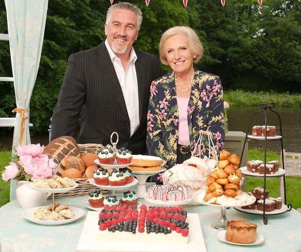 Ook jurylid Mary Berry weg bij The Great British Bake Off