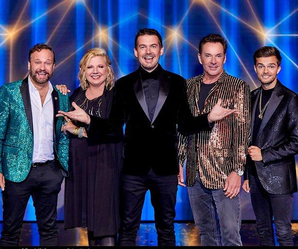 RTL bestelt tweede seizoen The Masked Singer